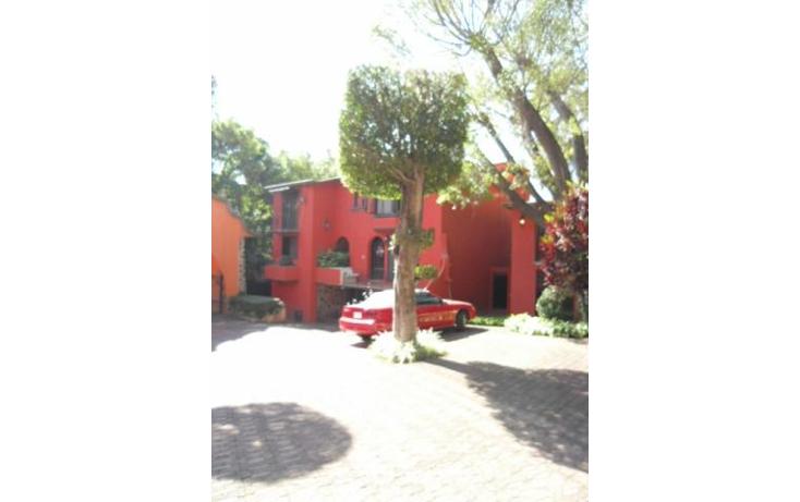 Foto de casa en renta en  , miraval, cuernavaca, morelos, 1302357 No. 02