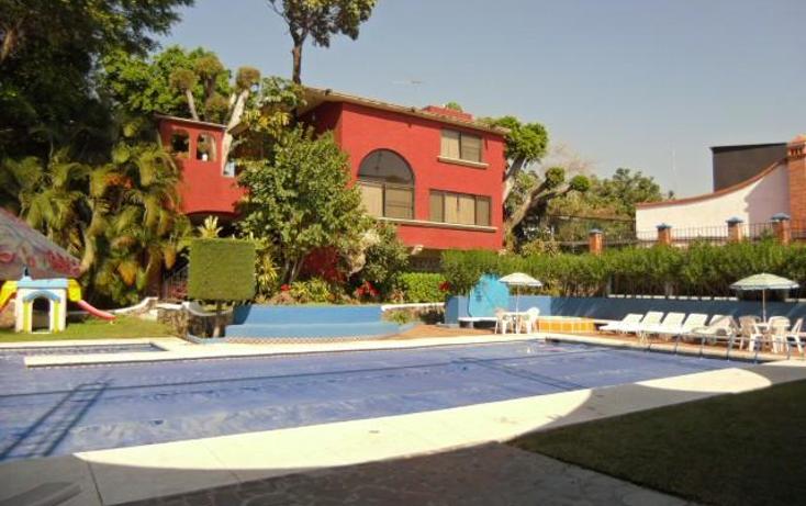Foto de casa en renta en  , miraval, cuernavaca, morelos, 1302357 No. 03