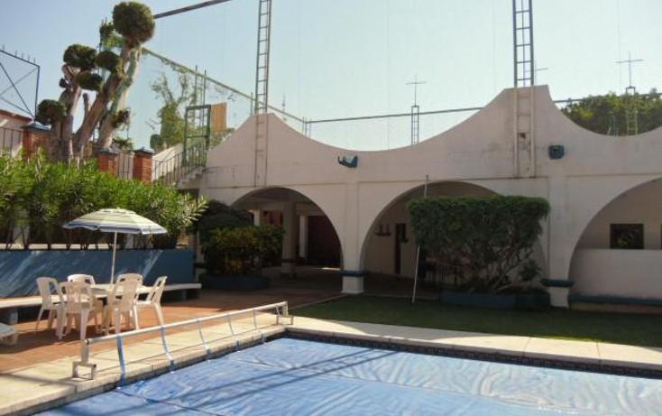 Foto de casa en renta en  , miraval, cuernavaca, morelos, 1302357 No. 05
