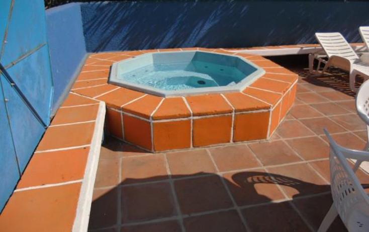 Foto de casa en renta en  , miraval, cuernavaca, morelos, 1302357 No. 07