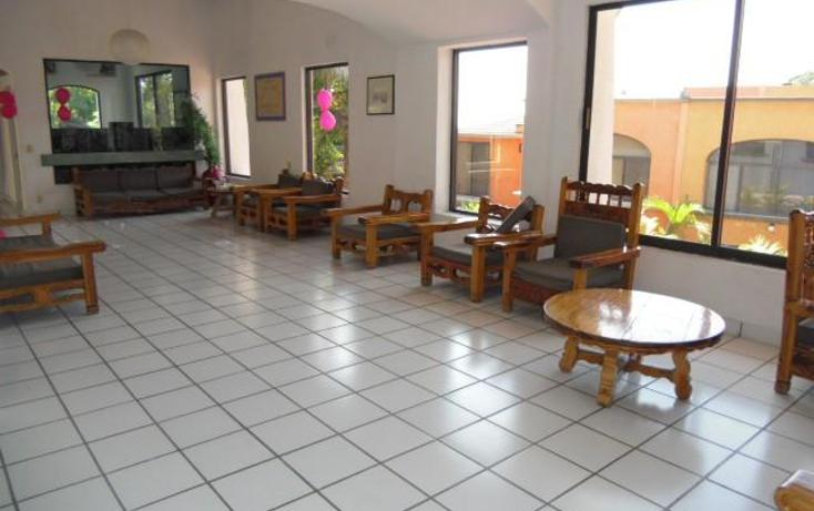 Foto de casa en renta en  , miraval, cuernavaca, morelos, 1302357 No. 10