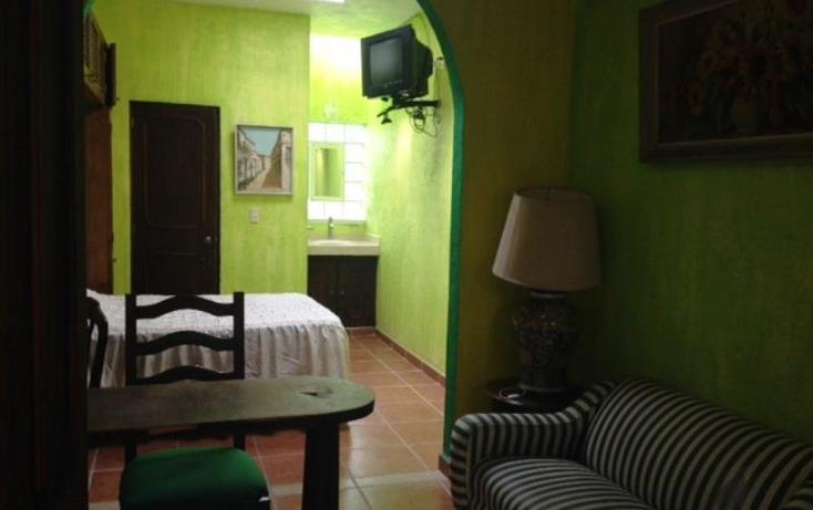 Foto de departamento en renta en  , miraval, cuernavaca, morelos, 1434039 No. 02