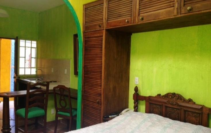 Foto de departamento en renta en  , miraval, cuernavaca, morelos, 1434039 No. 04