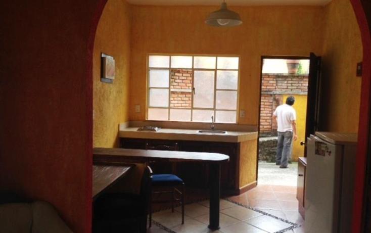 Foto de departamento en renta en  , miraval, cuernavaca, morelos, 1434039 No. 06