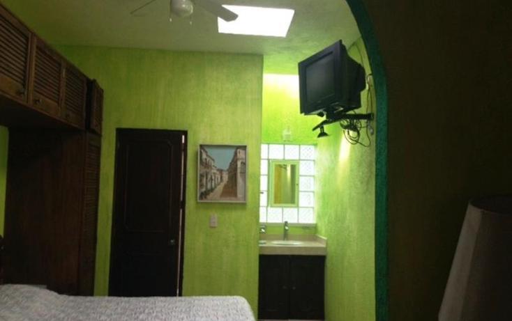 Foto de departamento en renta en  , miraval, cuernavaca, morelos, 1434039 No. 11