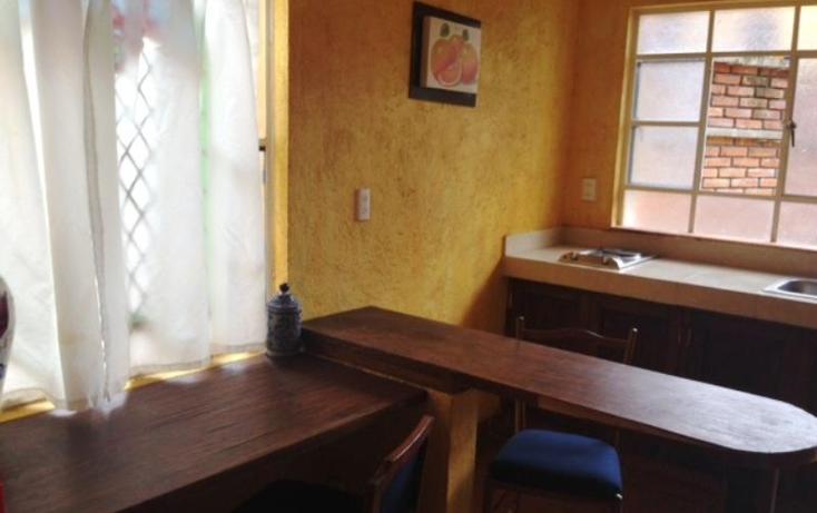 Foto de departamento en renta en  , miraval, cuernavaca, morelos, 1434039 No. 20
