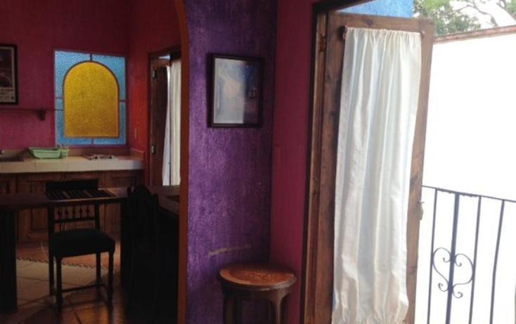 Foto de departamento en renta en  , miraval, cuernavaca, morelos, 1434039 No. 22