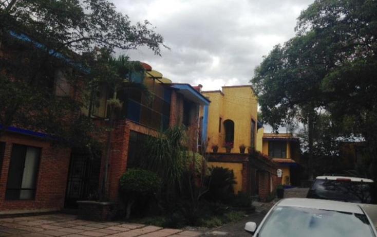 Foto de departamento en renta en  , miraval, cuernavaca, morelos, 1434039 No. 23