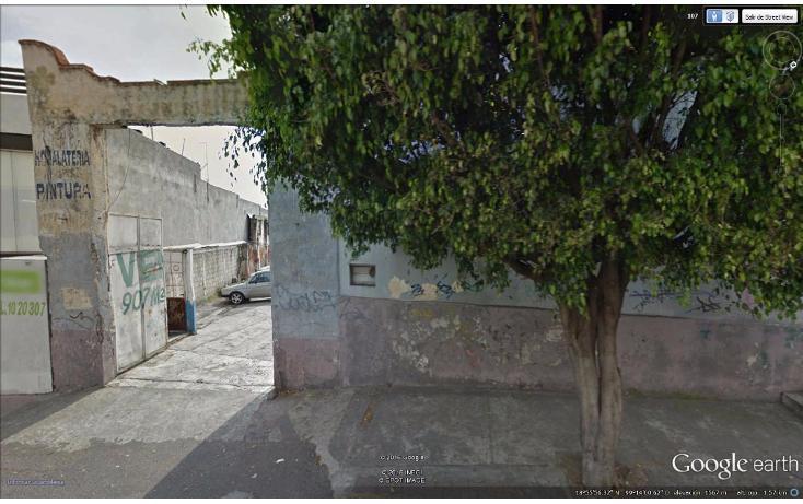 Foto de terreno comercial en venta en  , miraval, cuernavaca, morelos, 1861590 No. 01