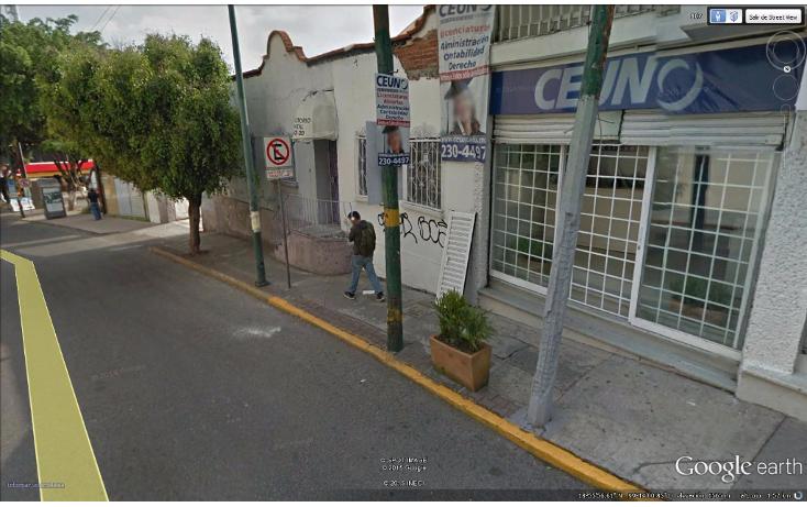 Foto de terreno comercial en venta en  , miraval, cuernavaca, morelos, 1861590 No. 04