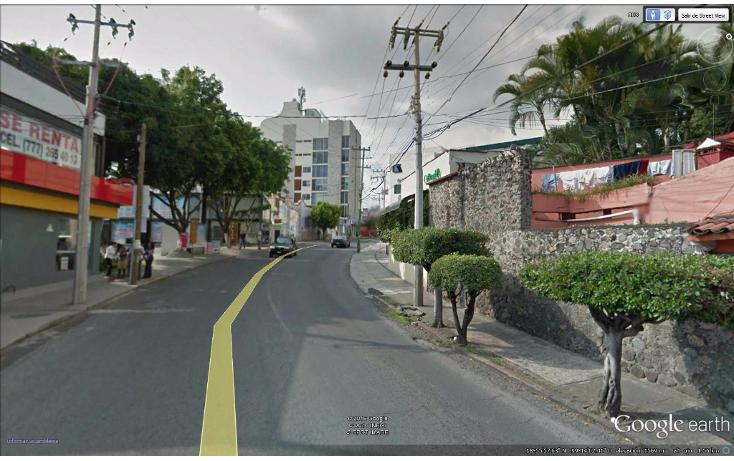 Foto de terreno comercial en venta en  , miraval, cuernavaca, morelos, 1861590 No. 05