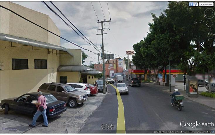 Foto de terreno comercial en venta en  , miraval, cuernavaca, morelos, 1861590 No. 07