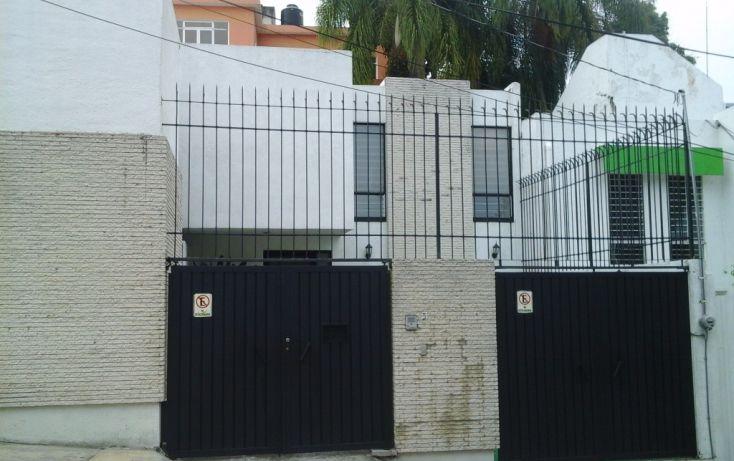 Foto de casa en renta en, miraval, cuernavaca, morelos, 1941523 no 02