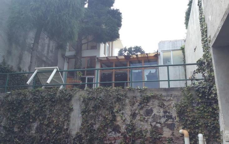 Foto de edificio en venta en miravalle 1, san andrés totoltepec, tlalpan, distrito federal, 1473509 No. 01