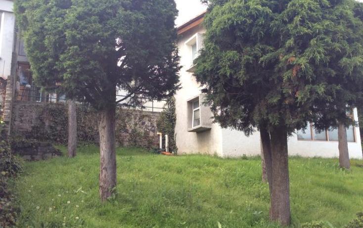 Foto de edificio en venta en miravalle 1, san andrés totoltepec, tlalpan, distrito federal, 1473509 No. 04