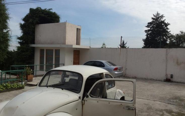 Foto de edificio en venta en miravalle 1, san andrés totoltepec, tlalpan, distrito federal, 1473509 No. 10