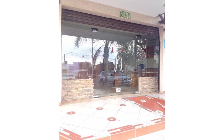 Foto de local en venta en  , miravalle, guadalajara, jalisco, 1731614 No. 04