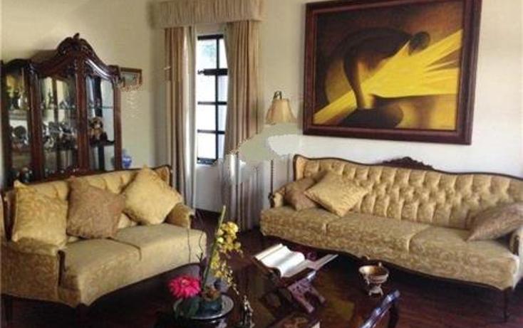 Foto de casa en renta en  , miravalle, monterrey, nuevo león, 1438453 No. 01