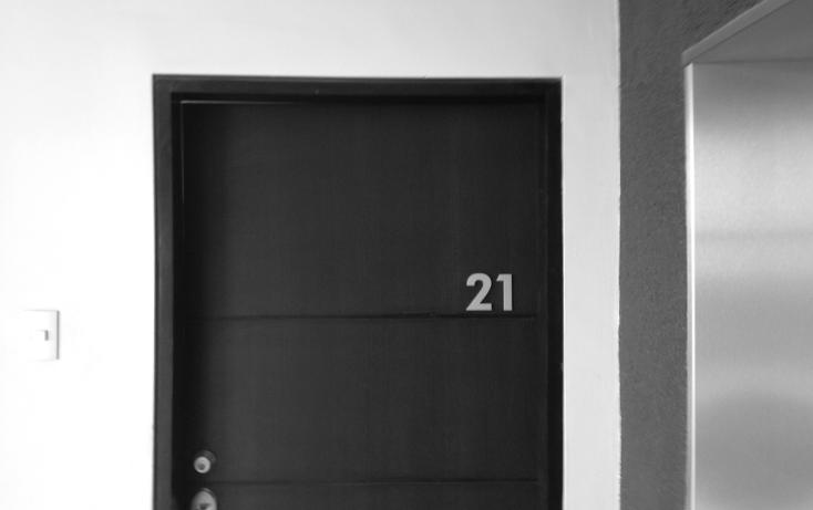 Foto de departamento en renta en  , miravalle, monterrey, nuevo león, 1454589 No. 05