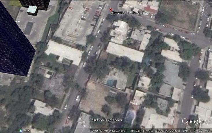 Foto de terreno habitacional en venta en, miravalle, monterrey, nuevo león, 1490811 no 01