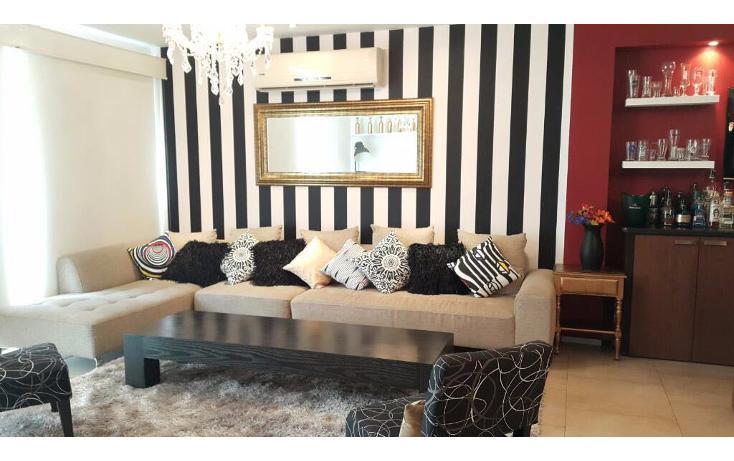 Foto de departamento en renta en  , miravalle, monterrey, nuevo león, 1615386 No. 05