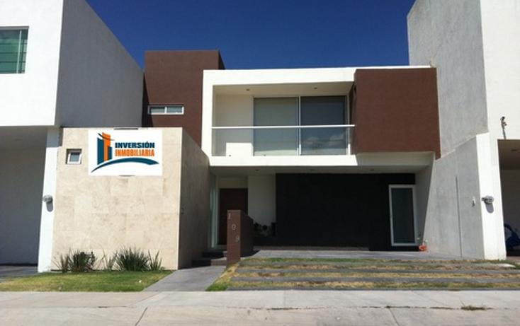 Foto de casa en venta en  , miravalle, san luis potosí, san luis potosí, 1045819 No. 01