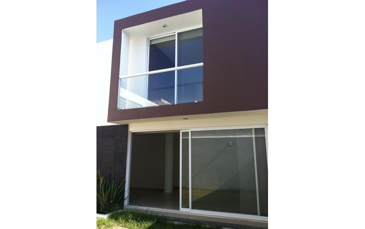 Foto de casa en venta en  , miravalle, san luis potosí, san luis potosí, 1045819 No. 10