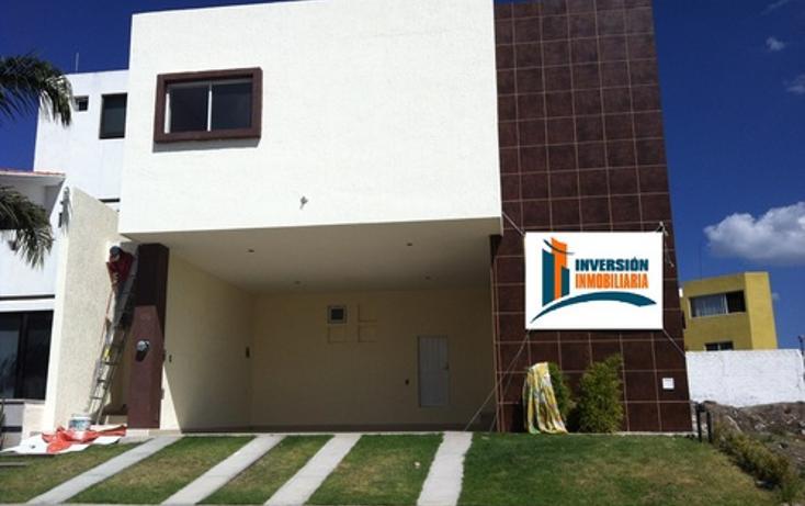Foto de casa en renta en  , miravalle, san luis potosí, san luis potosí, 1045919 No. 01