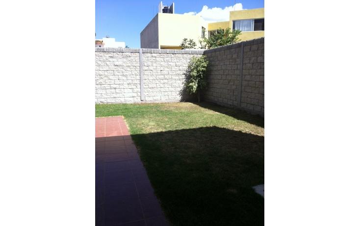 Foto de casa en renta en  , miravalle, san luis potosí, san luis potosí, 1045919 No. 03