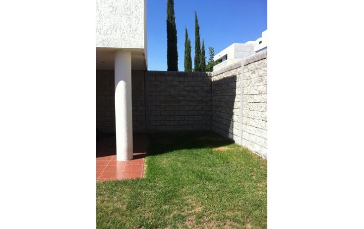 Foto de casa en renta en  , miravalle, san luis potosí, san luis potosí, 1045919 No. 04