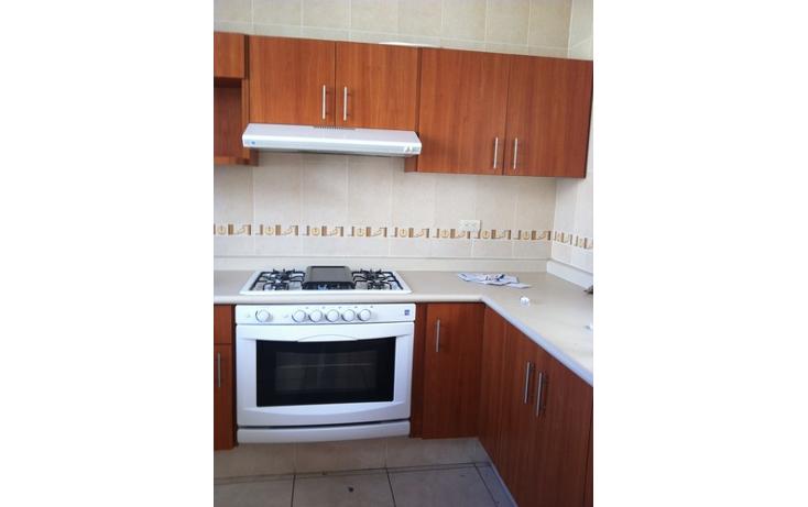 Foto de casa en renta en  , miravalle, san luis potosí, san luis potosí, 1045919 No. 06