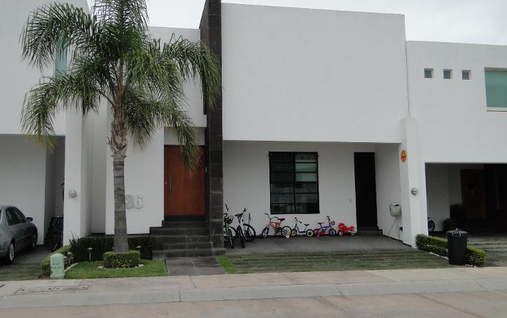 Foto de casa en condominio en renta en, miravalle, san luis potosí, san luis potosí, 1057475 no 01