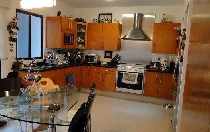 Foto de casa en renta en  , miravalle, san luis potosí, san luis potosí, 1057475 No. 05