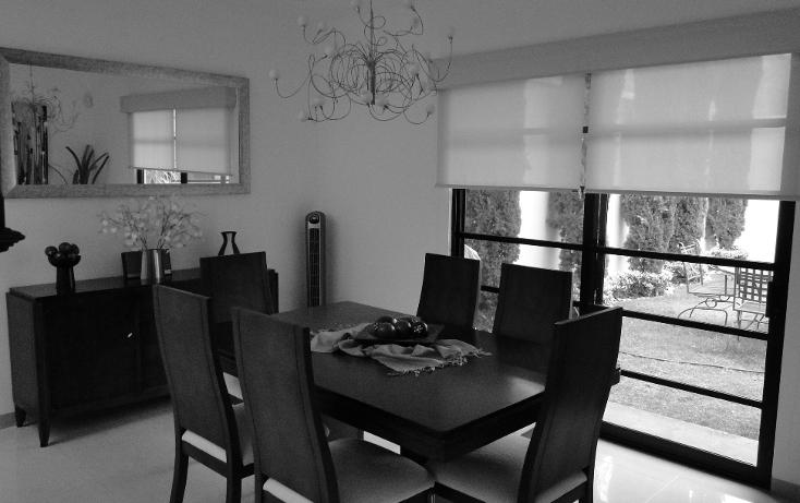 Foto de casa en renta en  , miravalle, san luis potosí, san luis potosí, 1057475 No. 06