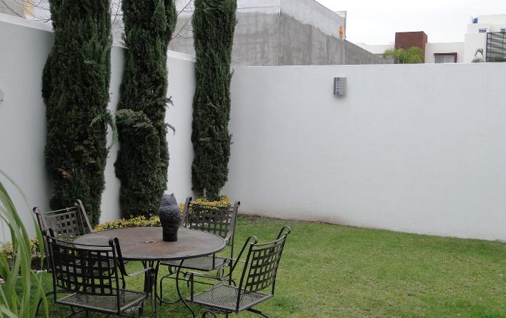 Foto de casa en renta en  , miravalle, san luis potosí, san luis potosí, 1057475 No. 07