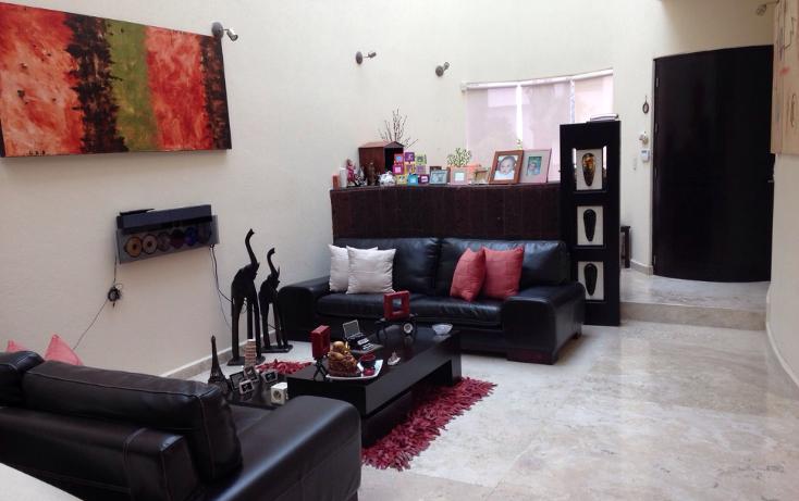 Foto de casa en renta en  , miravalle, san luis potosí, san luis potosí, 1079055 No. 07