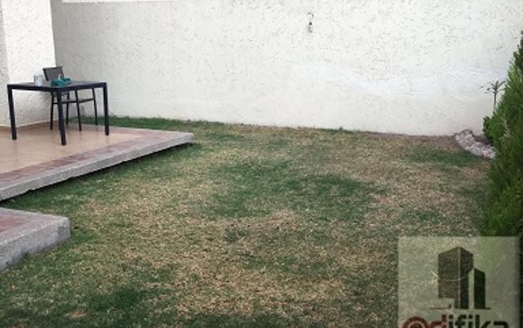 Foto de casa en venta en  , miravalle, san luis potosí, san luis potosí, 1082217 No. 05