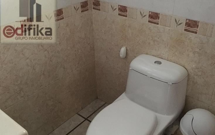 Foto de casa en venta en  , miravalle, san luis potosí, san luis potosí, 1082217 No. 12