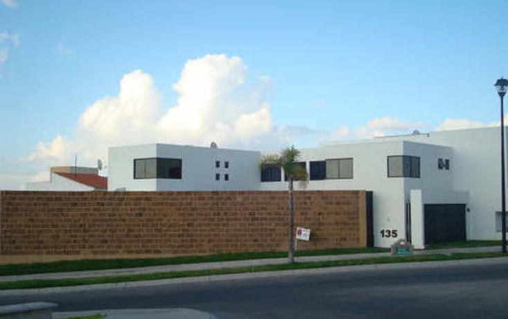 Foto de casa en venta en  , miravalle, san luis potos?, san luis potos?, 1094017 No. 01