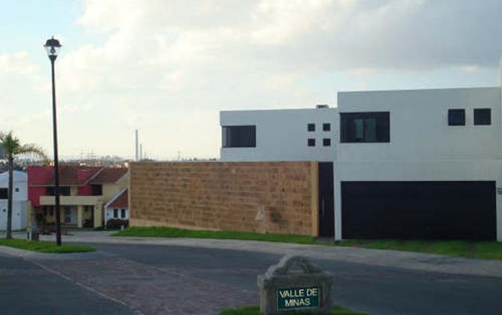 Foto de casa en venta en  , miravalle, san luis potos?, san luis potos?, 1094017 No. 02