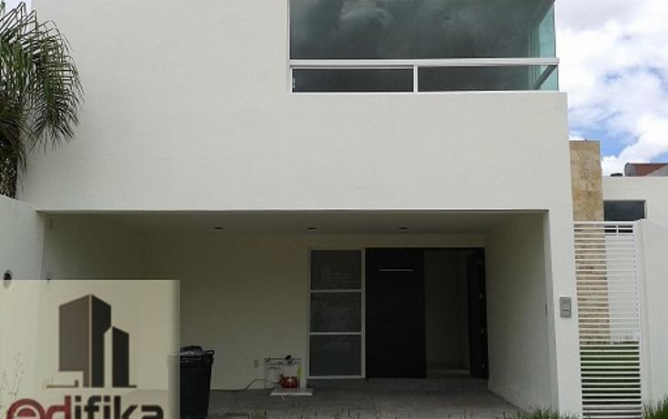 Foto de casa en renta en  , miravalle, san luis potosí, san luis potosí, 1201025 No. 01