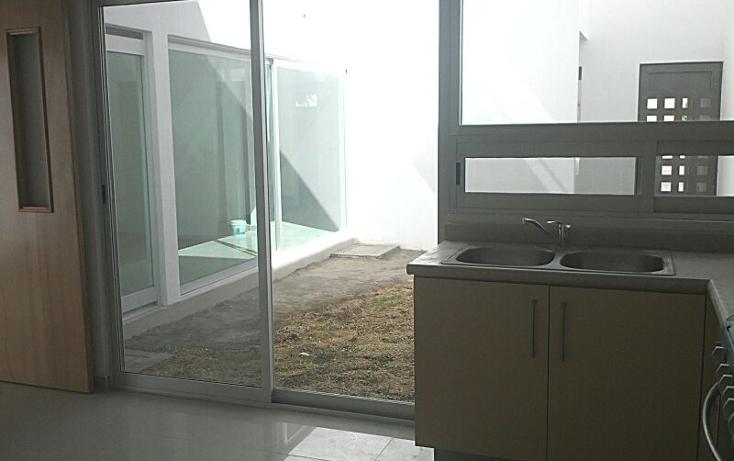 Foto de casa en venta en  , miravalle, san luis potosí, san luis potosí, 1254703 No. 08