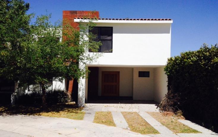 Foto de casa en renta en  , miravalle, san luis potosí, san luis potosí, 1280907 No. 01