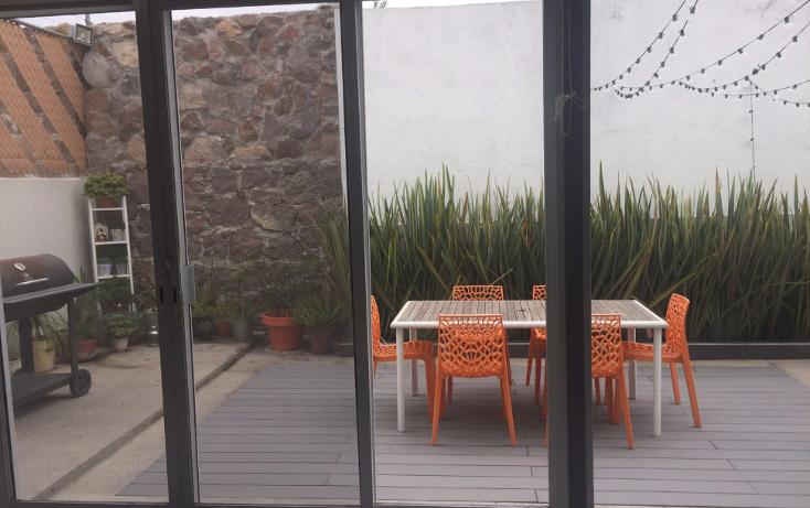 Foto de casa en venta en  , miravalle, san luis potosí, san luis potosí, 1679090 No. 04