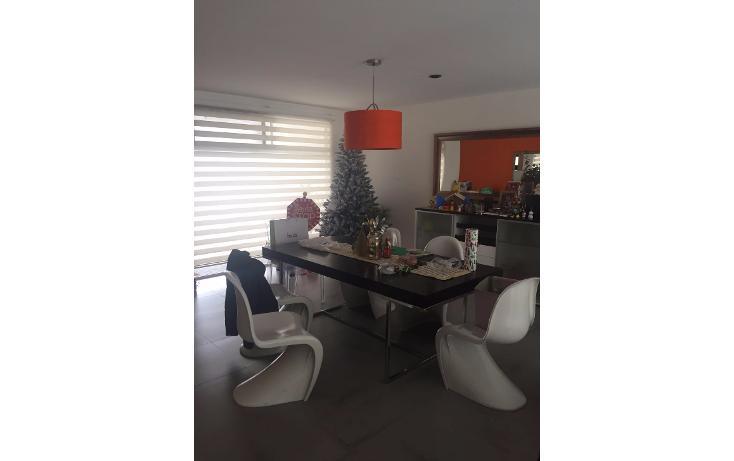 Foto de casa en venta en  , miravalle, san luis potosí, san luis potosí, 1679090 No. 05