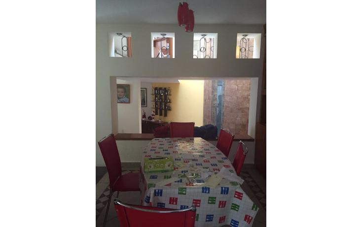 Foto de casa en venta en  , miravalle, san luis potosí, san luis potosí, 1698822 No. 05