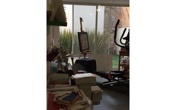 Foto de casa en venta en  , miravalle, san luis potos?, san luis potos?, 1725684 No. 17