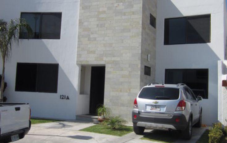 Foto de casa en condominio en renta en, miravalle, san luis potosí, san luis potosí, 940781 no 01
