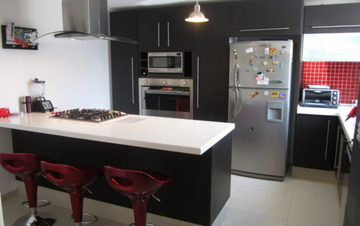 Foto de casa en renta en  , miravalle, san luis potosí, san luis potosí, 940781 No. 05