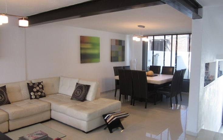 Foto de casa en renta en  , miravalle, san luis potosí, san luis potosí, 940781 No. 06